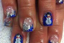 nails / by Mandi Olson