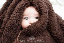 Fotografía infantil - Baby photography
