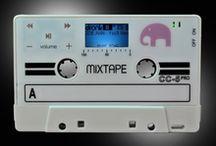 New tech retro radio