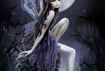 fairies / by Melinda Himes