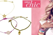GUESS Jewellery! Colour Chic Collection!!!