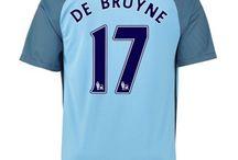 Billige Kevin De Bruyne trøje / Køb Kevin De Bruyne trøje 2016/17,Billige Kevin De Bruyne fodboldtrøjer,Kevin De Bruyne hjemmebanetrøje/udebanetrøje/3. trøje udsalg med navn.