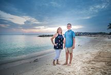 Fort Zachary Taylor Family Portraits