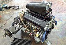 Mechanix / Mechanical stuff!