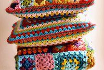 Crochet / by Carole Mayer