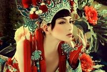 Inspiraciones asiaticas