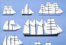 Boats - Navigation
