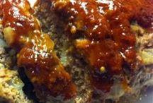 Meatloaf Recipes / Meatloaf Recipes