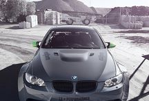 BMW / Ultimate Driving Machine