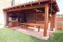 carpintería exterior