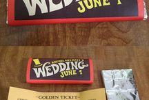 Every single girl needs a wedding board... / by Kerri Robichaud