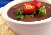 Soup / Dinner ideas