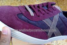 Sepatu Sneakers Munich
