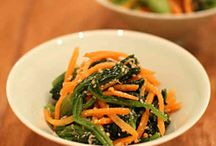 recipe 副菜