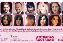 Concierto #CADENA100PorEllas 2014 / Todas las fotos del concierto de Cadena 100 Por Ellas el 7 de noviembre del 2014