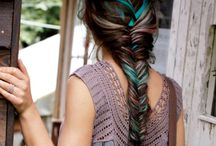 HAIR & Up Do Wows. / by DIVADANNA USA