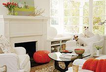 Fireplace fancy