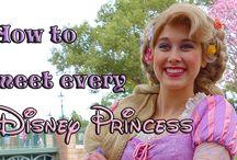 Disney World, say What?!