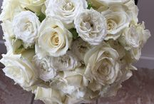 White wedding / Romantic wedding done on May 15 2015