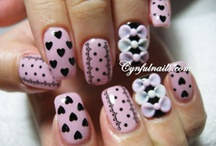 Nails / by Erica Vrabec