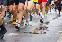 Marathons & Half Marathons