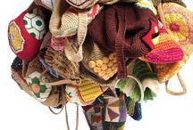 Textile Fabric Fibre