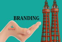 """Branding / A famous quotation is framed by DONALD TRUMP (President of the trump organization) -- """"IF YOUR BUSINESS IS NOT A BRAND , IT IS A COMMODITY."""" #Technodovegroup offers #bestbrandingservice across the world . http://bit.ly/2c3WSiG"""