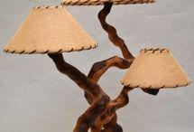 Ağaç dekarasyon fikirleri