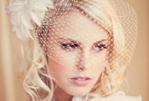 Veils, Updos & Makeup / by Genna Marie Jenkins