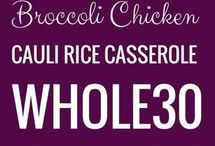 whole30 - Paleo