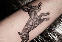 Tattoo / dziarki