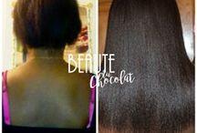 faire pousser les cheveux Afro plus entretien(soins, shampoing,bain d'huile etc)