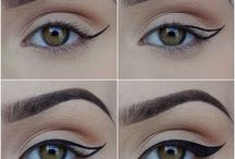 Maquillage Yeux Naturel
