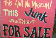 thrifting & junkin quotes & funnies