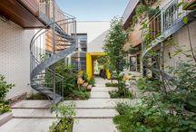 Landscape / Residential