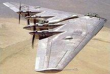 Aircraft and Airmen