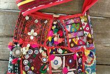 tribal bags / Www.kcmalhan.com