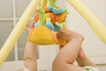 Bebês - dicas de desenvolvimento