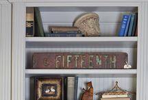 05. Boekenkast ❤️ Bookcase