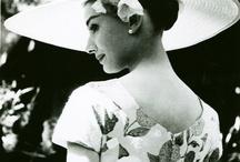 Audrey Hepburn / by Davee Crowell
