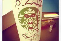 Coffee & Starbucks