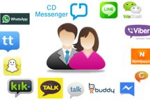 Instant Messaging - A Powerful Communication Tool for your Business / Instant messaging provides companies both large and small with a unique way to reliably communicate both as individuals as well as groups.  Interaction takes place in a secure environment using a text chat-based application.