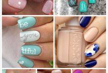 Nail pretty