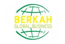 Berkah Global Business