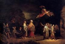 The Joyful Mysteries / by Michael Edwards