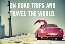 cars and travel