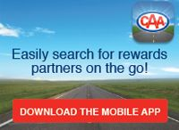 #CAARewards #TeamChicky / Did you know you can earn CAA Dollars from @CAASCO (CAA South Central Ontario) when you shop with their Brand Partners?  CAA Dollars can be redeemed for travel, insurance and even your own membership renewal fee!!