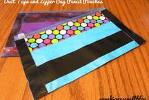 Crafty Duct Tape / DIY Duct Tape Projects