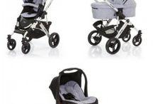 Carros de bebé / Nuestro surtido de carros de paseo de las principales marcas. Seguridad, confort y diseño a unos precios increíbles.