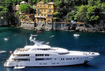 Honeymooning / Road Tripping Italy ~ also taking in Cannes & Monaco / by Bryn Collection